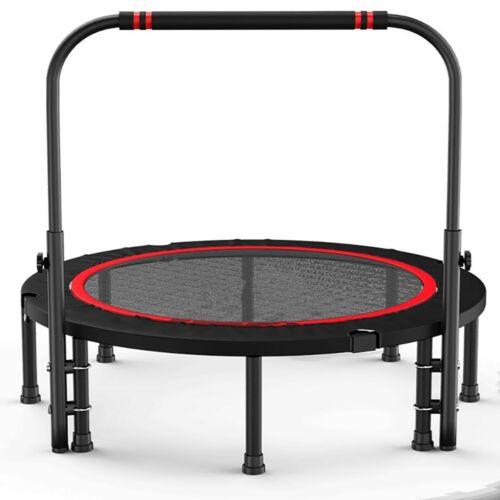 "40"" Mini Rebounder Trampoline Exercise Fitness Gym Indoor /"