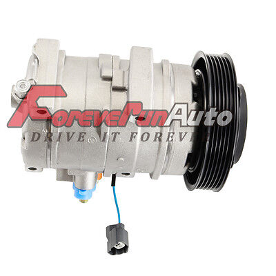 AC A/C Compressor for CO10736C 38810RCAA01 Honda Accord Odyssey Pilot Ridgeline