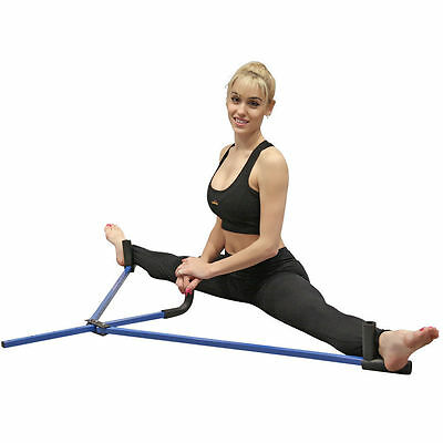 Tiger Claw Steel Leg Stretcher