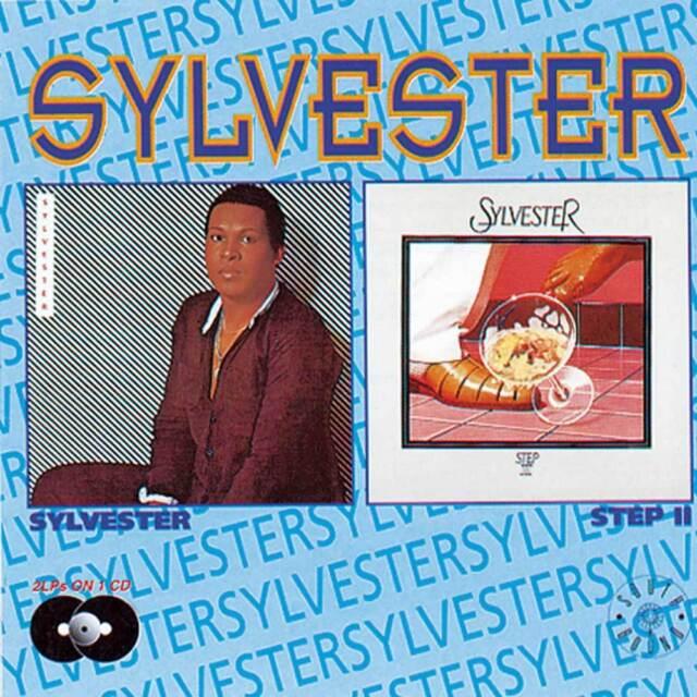 Sylvester - Sylvester / Step II (CDSEWD 104)