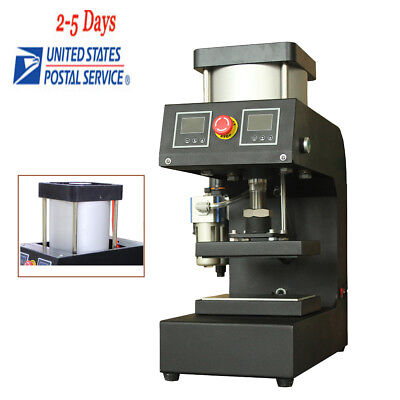 Pneumatic Rosin Small Plane Presses Small Hot-pressing Machine Double-sided Easy