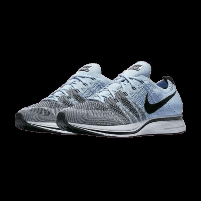 Nike Flyknit Cirrus Blue