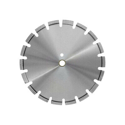 12 Segmented Diamond Saw Blade Asphalt Green Concrete Cutter Cutting Saw 1