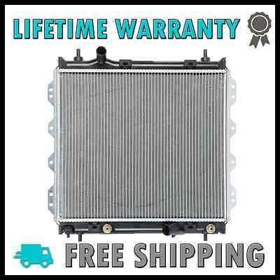 2298 New Radiator For Chrysler PT Cruiser 01-10 2.4 L4 Lifetime Warranty 1