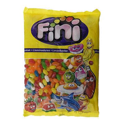 Alubias de caramelo Fini Jelly Beans 1 kg
