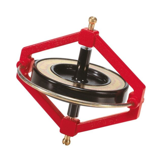 Navir Space Wonder Gyroscope