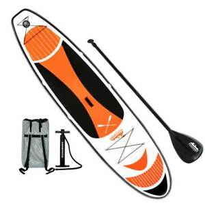 Titles: Weisshorn 11FT Stand Up Paddle Board Inflatable SUP Surfb