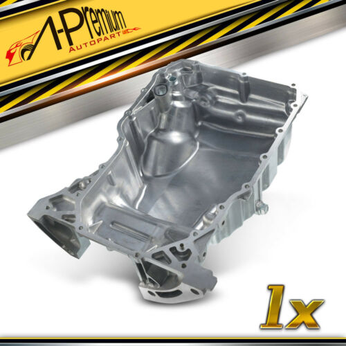 A-Premium Engine Oil Pan For Honda Accord Acura TLX 2015