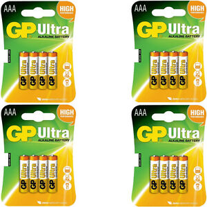 16-AAA-GP-Ultra-Alkaline-Batteries-LR03-24AU-DATED-2016