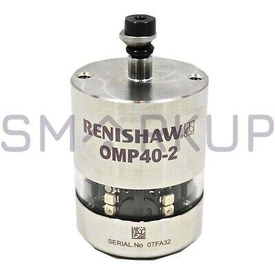 Used Tested Renishaw Omp40-2 Optical Transmission Probe