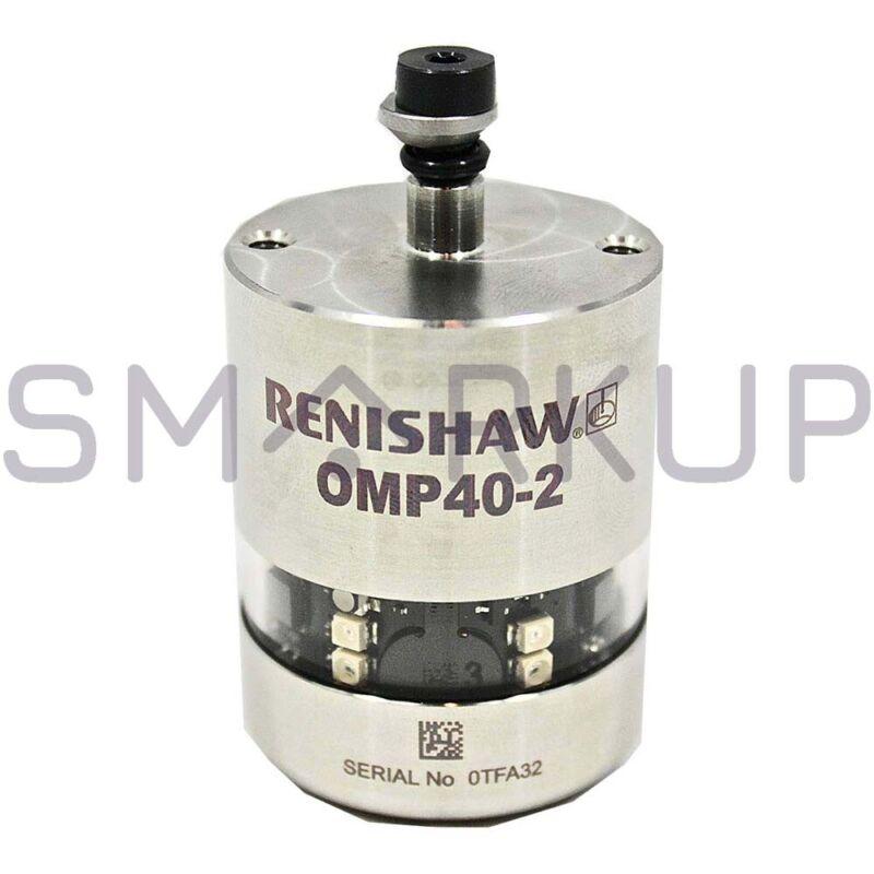 Used & Tested RENISHAW OMP40-2 Optical Transmission Probe