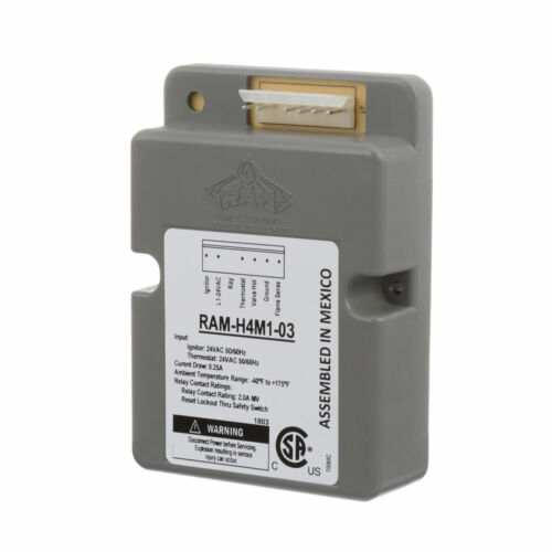 Bakers Pride Ignition Module - M2138A -