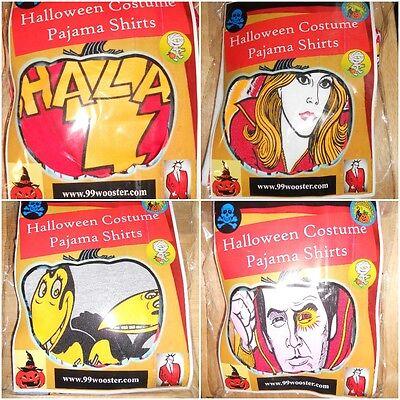 70s Fashion Halloween Costume (70's Halloween Costume Shirt Vintage Style Collegeville Ben Cooper)