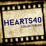 hearts40 Collectibles