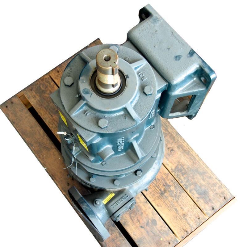 "Cornell 4NNT-F16K Solids Handling Pump - 4"" Discharge 3"" Solids Handling"
