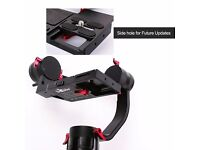 Beholder DS1 Handheld Stabilizer 3-Axis -new-6 months warranty