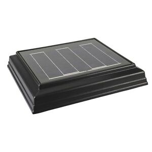 NEW Broan Solar Powered Roof Ventilator