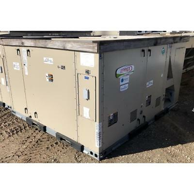 """LENNOX LGH156H4MS3G 13 TON """"Energence"""" ROOFTOP 2-STAGE GAS/ELECTRIC A/C UNIT"""