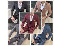 New Business Development- Custom Mens Suit Sales-Part Time