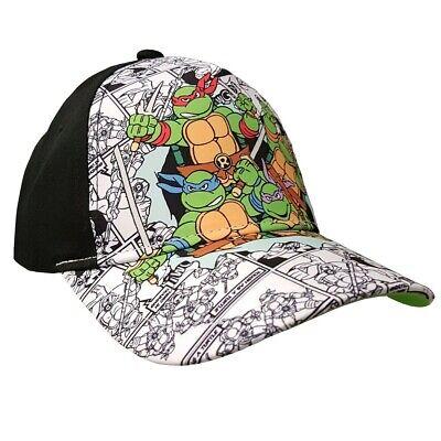 Hut Teenage Mutant Ninja Turtles All Over Kids - Teenage Mutant Ninja Turtles Hut