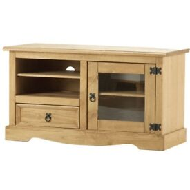 Matching side board and tv unit