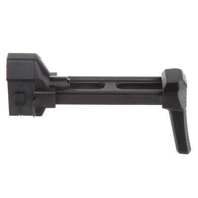 Worker Mod F10555 Shoulder Stock MP5 A No.114 3D Printed for Nerf Modify Toy