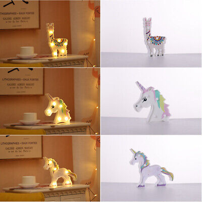 Energy Saving Battery - Energy-saving LED Night Light Battery Powered Kik's bedroom Light Lamp Gift