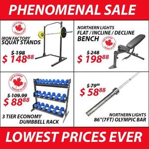 Phenomenal Sale Functional Fitness Equipment