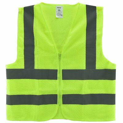 5396 Mesh High Visibility Safety Vest Ansi Isea 107-2010