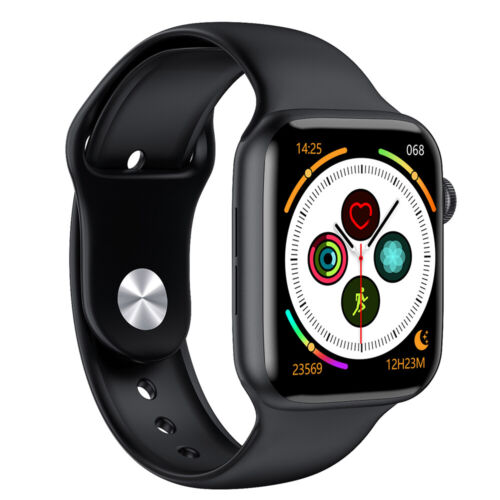 Bluetooth Smart Watch ECG For iphone IOS Android Samsung LG Sport Waterproof