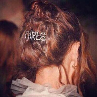 Kreative Clips (Kreative Haarnadeln Haar Styling Clips Haarspange Haarschmuck Headwear Mode Neu)