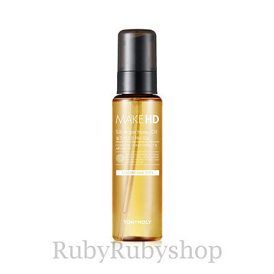 [TONYMOLY] Make HD Silk Argan Honey Oil [RUBYRUBYSTORE]