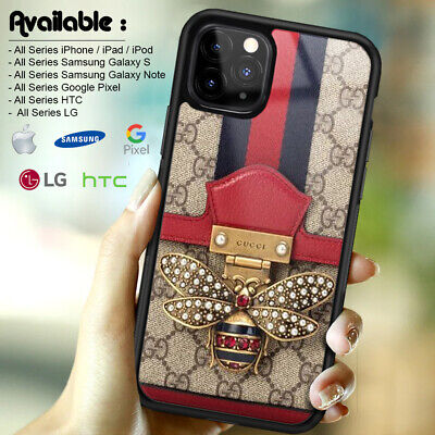 Case iPhone 11 Pro Max Guccy845rCases 7 X XR XS Cover Galaxy S10 S20 Ultra 126