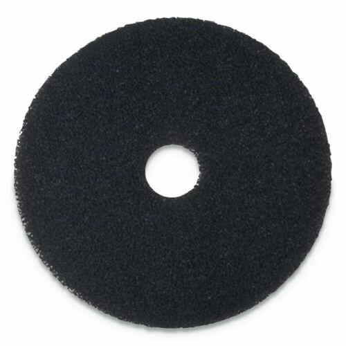 PACK OF 5~ 19 INCH BOARDWALK BWK 4019BLA  BLACK STRIPPING PADS