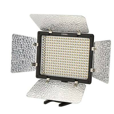 YONGNUO YN-300 III LED Camera Video Light Adjustable Color Temperature W7M4 segunda mano  Embacar hacia Mexico