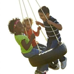 NEW Swing-N-Slide Spinning Tire Swing Condtion: New
