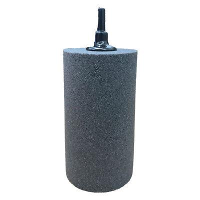 "10 pcs 4"" x 2"" Cylinder Air Stone Fish Tank Aerator Diffuser Aquarium Hydroponic"