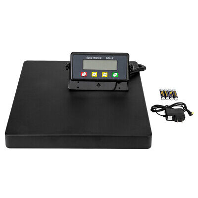 Smart Weigh Digital Heavy Duty Shipping And Postal Weight Scale 660lbs X 0.35oz