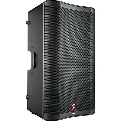 vari v2315 15 powered speaker with bluetooth
