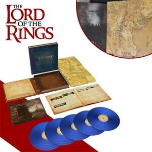 NEW The Lord Of The Rings: The Two Towers - The Complete Recordings (Vinyl) Condtion: New, LP Record