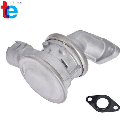 Secondary Air Injection Control Valve Brand New for BMW 11727553066