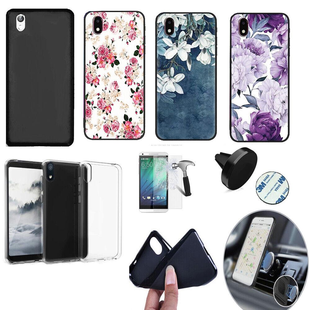 "Phone Case For Avid 579 (5.45"") /Consumer Cellular Avid-579 Case Gel Cover"