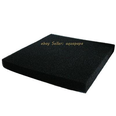 - Bio Sponge Filter Media Pad Cut-to-fit Foam 17