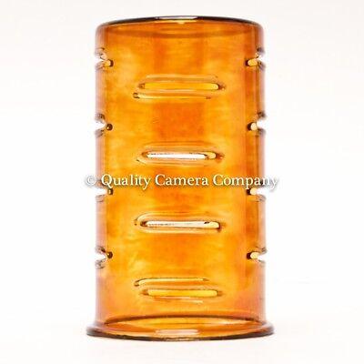 Вспышки, лампы BALCAR Amber Pyrex Shell