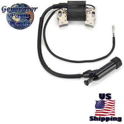 Brush Master Ignition Coil For Dek Ch1 Ch3 Ch4 Ch8 Gas Chipper Shredder
