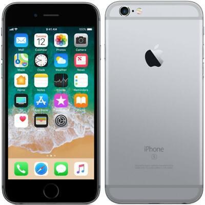 Apple iPhone 6S Plus - 16GB - Gray - Factory Unlocked; AT&T / T-Mobile / Global, usado segunda mano  Embacar hacia Argentina