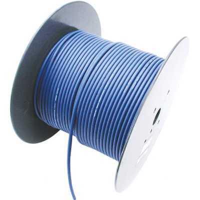 Mogami Neglex 2549 Balanced Microphone Cable Bulk Unterminated 10' Blue - 10 Ft ()