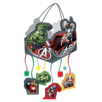 Pinata-MARVEL Avengers Heros