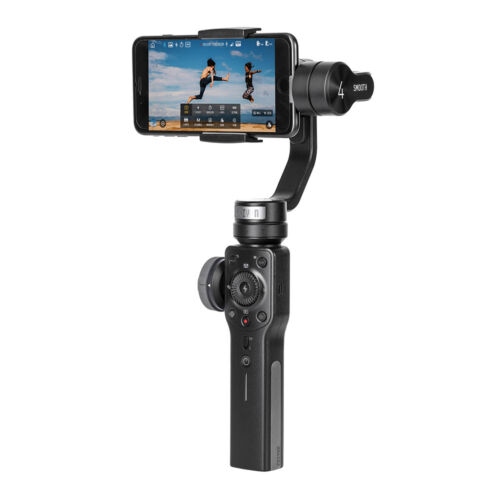Zhiyun Smooth 4 3-Axis Handheld Gimbal Stabilizer for Galaxy