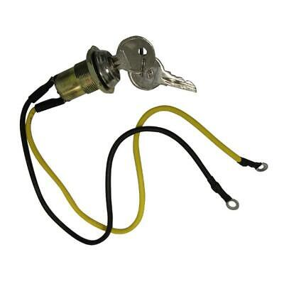 8n3679c Ignition Key Starter Switch Fits Ford Tractors 600 700 800 900 2000 4000